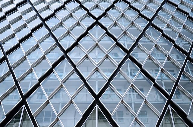 Unknown Building / Eindhoven