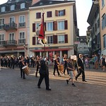 Marschmusikparade Solothurn 2017