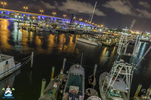 NG Cruise Workshop Miami 2017 - 01 | by Eva Blue