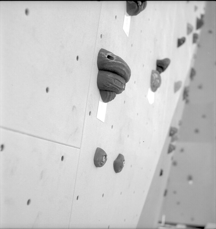 climbing holds