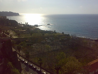 La Marina (seascape)