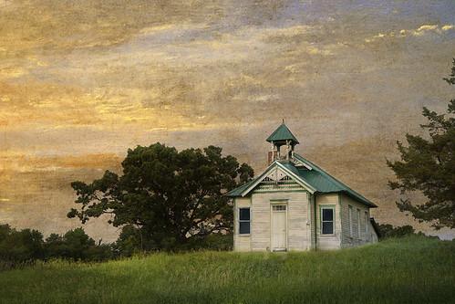 Winona School House   by ronphoto2009