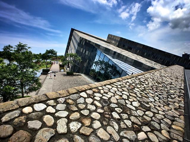 Lanyang Museum - Toucheng