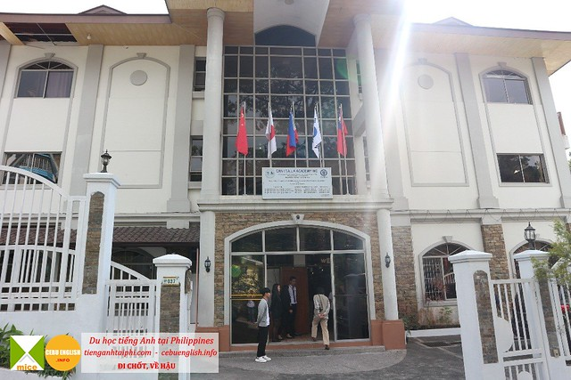 Trường Anh ngữ TALK - Baguio