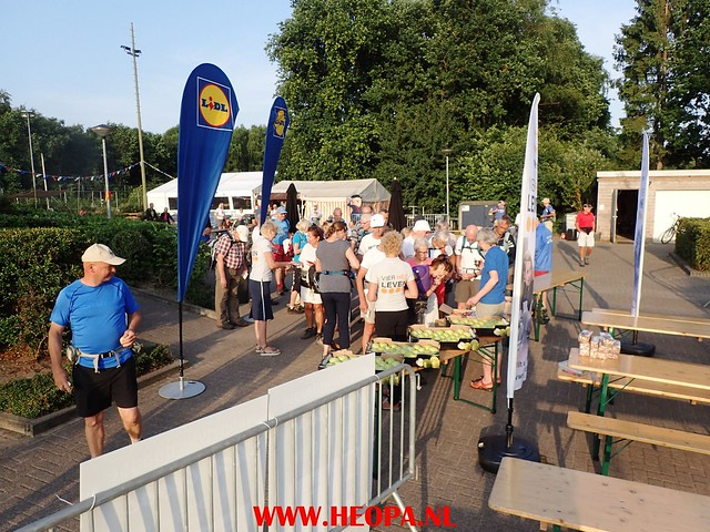 2017-06-21           Het Gooi  1e  dag  31 Km   (1)