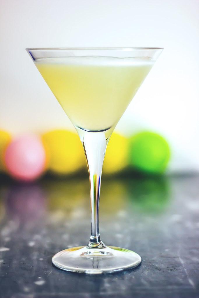 Sour Cocktail Kamikaze Cocktail Drinks Cointreau Tripl