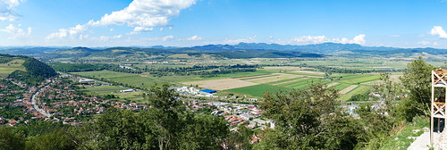transylvanie transylvania town travel tourist trip romania roumanie 7dwf landscape paysage montagne mountain