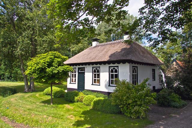 White House, Heerenveen, Fryslân - The Netherlands (8091)