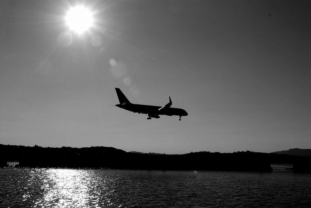 atterraggio (landing)
