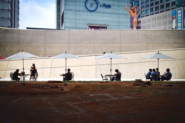 Exhibition...<Volez Voguez Voyagez> Louis Vuitton in DDP, Seoul