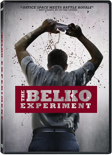 TheBelkoExperiment