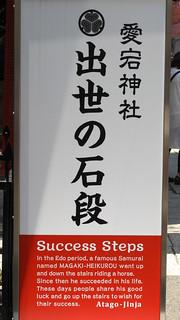 "#2617 story behind ""success steps"""