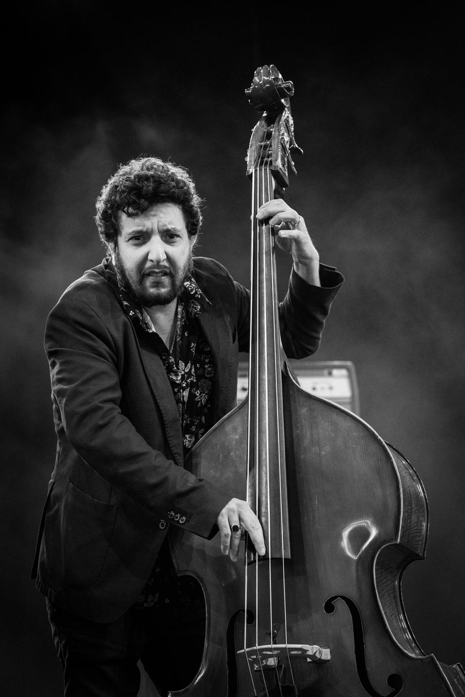 Omer Avital Quintet-4894