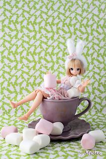 Marshmallow | by Melu Dolls