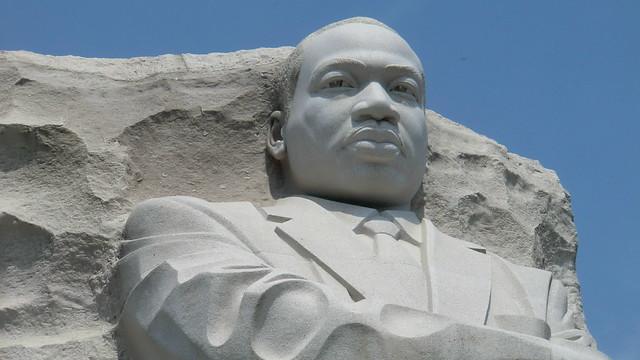 Washington D.C.: Martin Luther King, Jr., Memorial