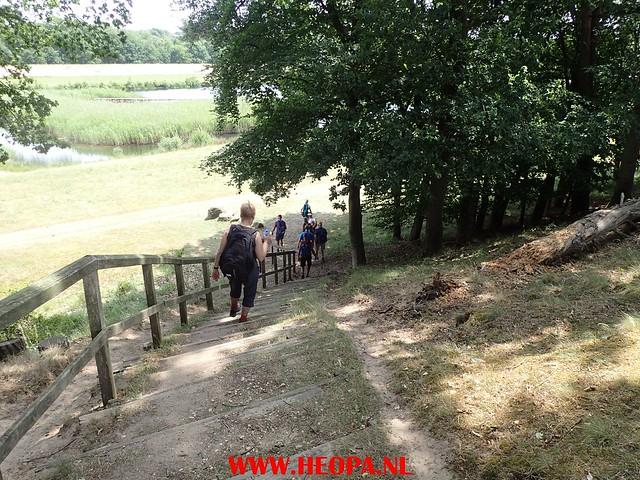 2017- 06-22         Het Gooi  2e  dag  30 km  (123)