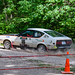 Southern Ohio Forest Rally 2017