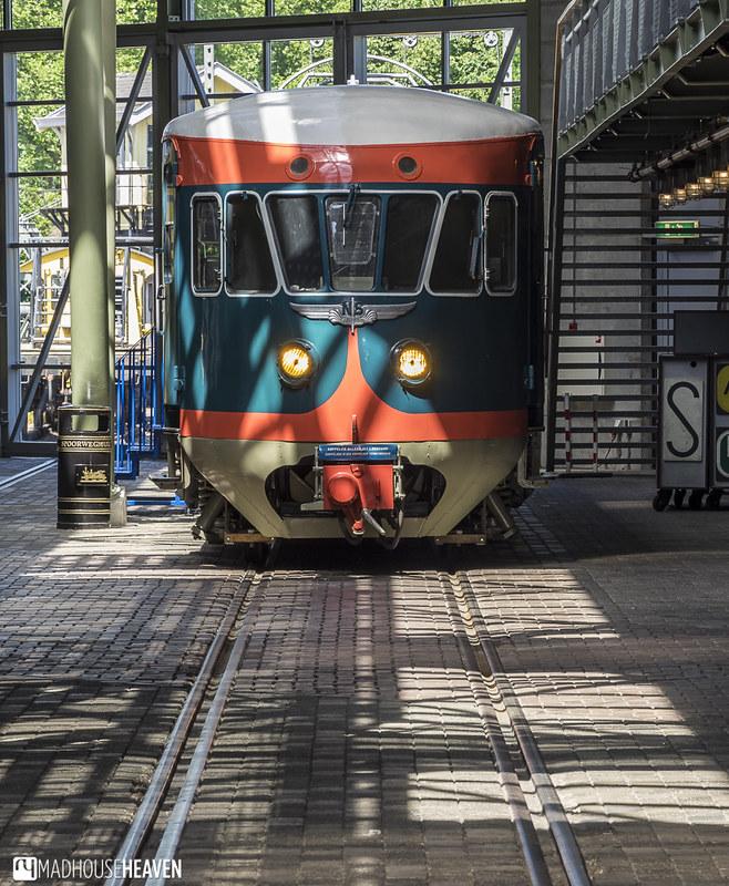Railway Museum - 0044