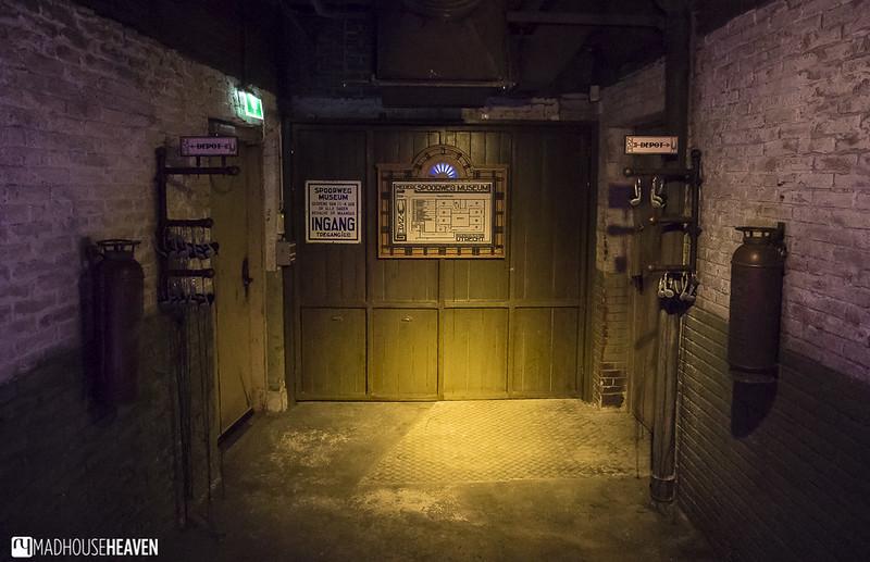 Railway Museum - 0097