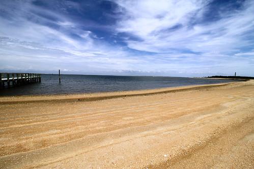 cape lookout lighthouse north carolina nationalparkservice nps national seashore coast guard