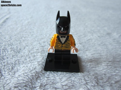 Lego Batman Battle Pod p6