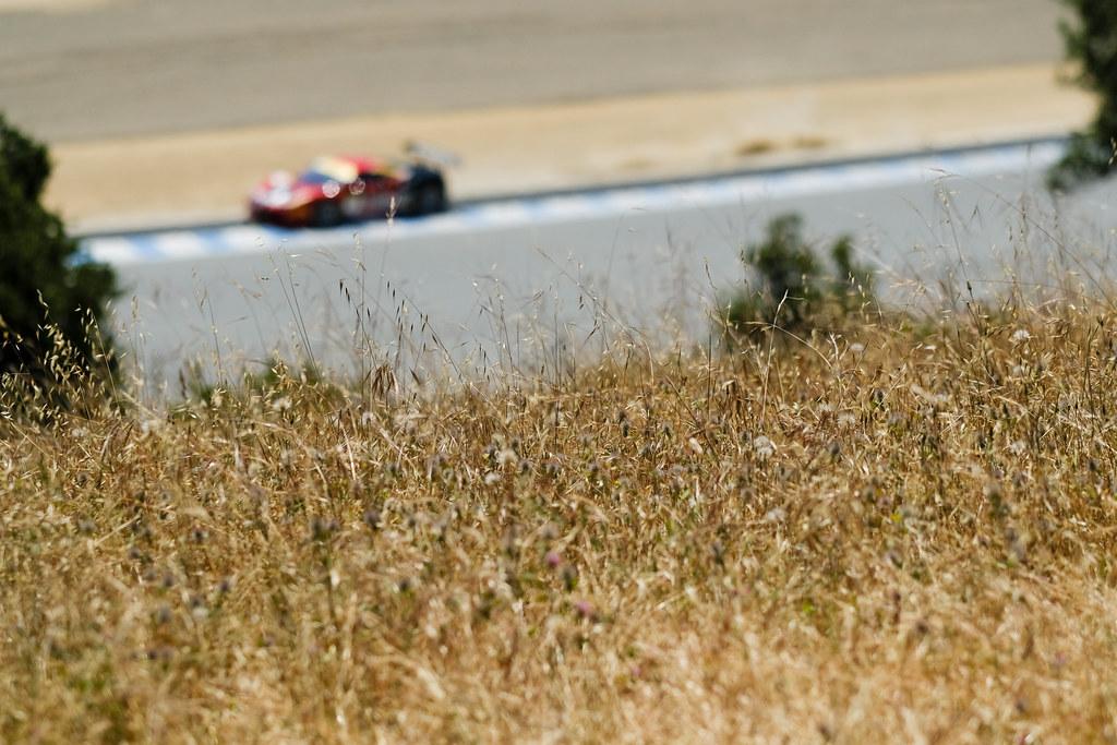 Ferrari Challenge At Mazda Raceway Laguna Seca 5 13 17 P Flickr