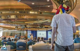 NG Cruise Day 1 Miami 2017 - 52   by Eva Blue