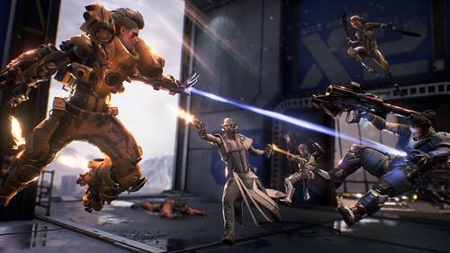 LawBreakers | by PlayStation.Blog
