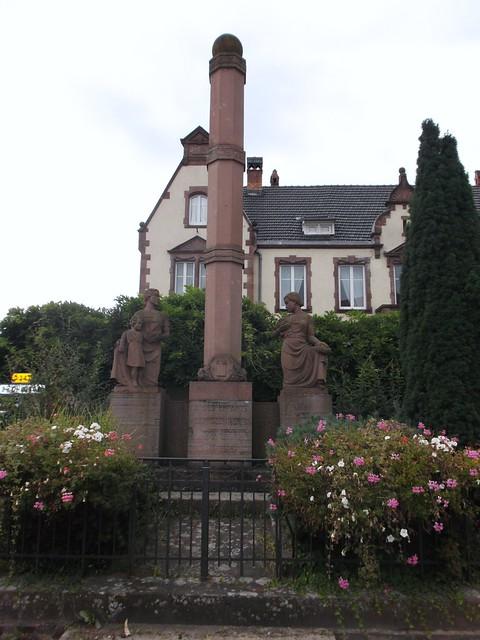 67-Schweighouse sur Moder