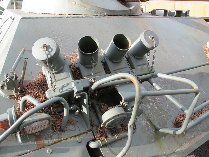 Schutzenpanzer Lang HS.30 3