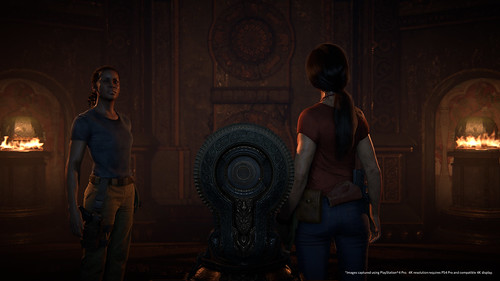 UnchartedTheLostLegacy_E32017_04 | by PlayStation Europe