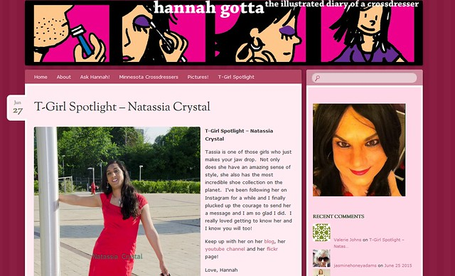 Featured! :)