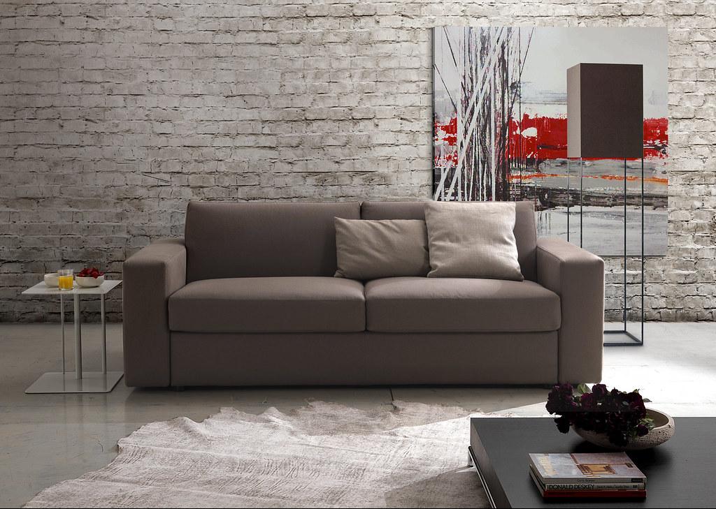Pol74 Design Schlafsofa Platzsparrende Sofas Mit Bettfunkt Flickr