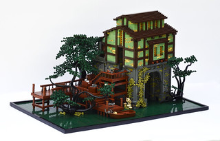Swamp Outpost