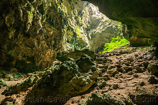 DSC00837 - Callao Cave - Natural Cave near Tuguegarao (Philippines) | by loupiote (Old Skool) pro
