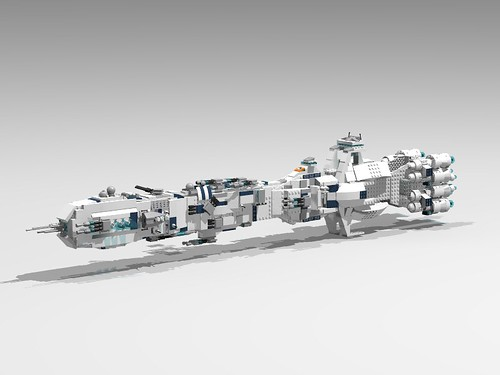 Valiant-Class-Battlecruiserengineblockpart1alt | by omegaprime9