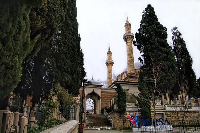 Bursa / Emir Sultan Camii