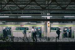 Ueno Station - Tokyo, Japan