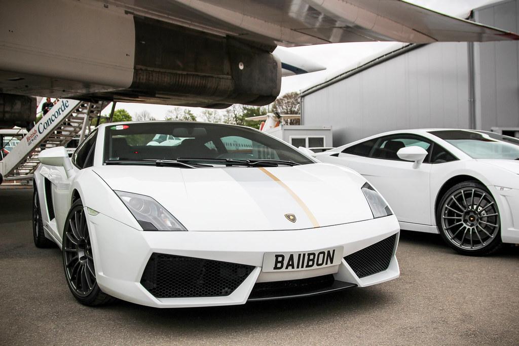 2011 Lamborghini Gallardo Lp550 2 Balboni Youtube Www Yo Flickr
