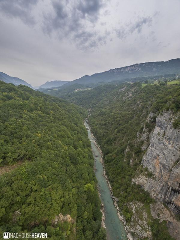 Montenegro - 1537