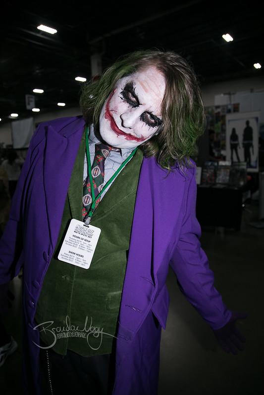 Motor City Comic Con | 2017.05.19
