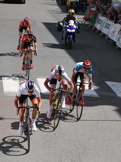 James KNOX (Team Wiggins)