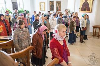 Божественная литургия 385