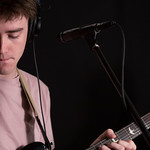 Mon, 12/06/2017 - 10:39am - Hippo Campus Live in Studio A, 6.12.17 Photographer: Dan Tuozzoli