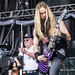 Zakk Wylde performing National Anthem at KC Rockfest 2017