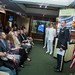 2017 Commencement Military Graduate Pinning Ceremony