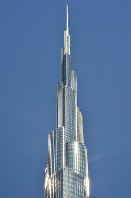 Dubai - Top of Dubai