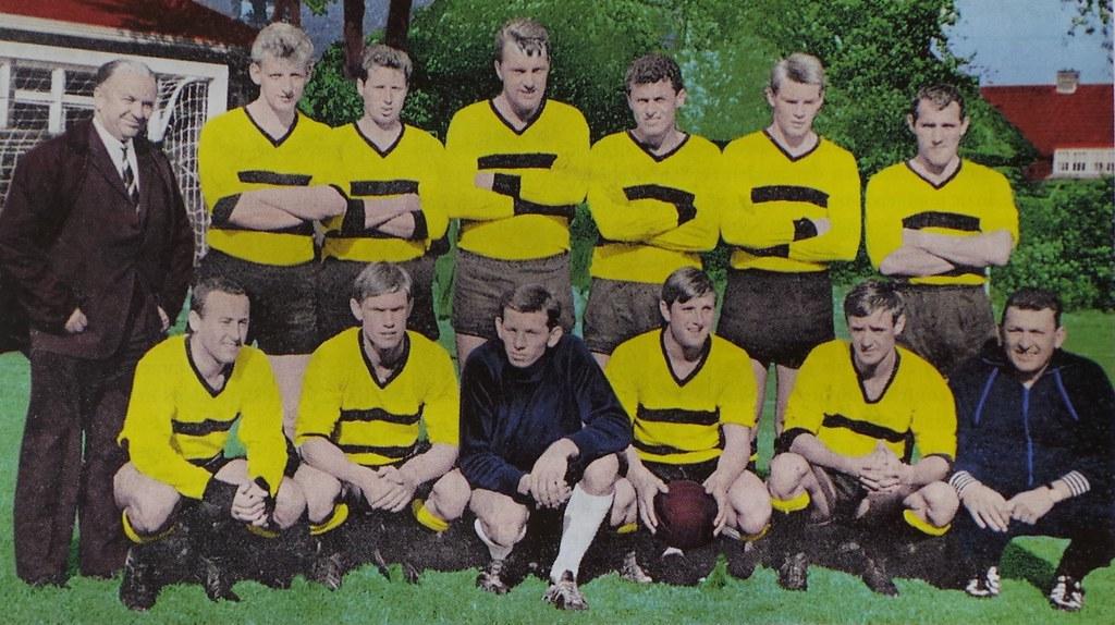 Afbeeldingsresultaat voor dos elftal 1966