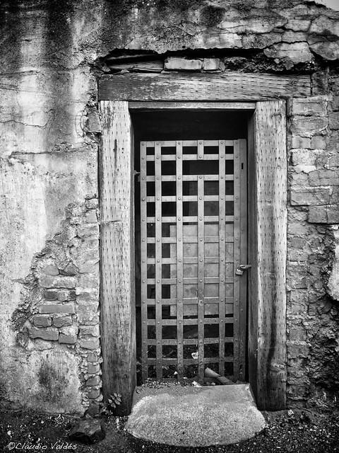 The Old Cell - La Vieja Celda