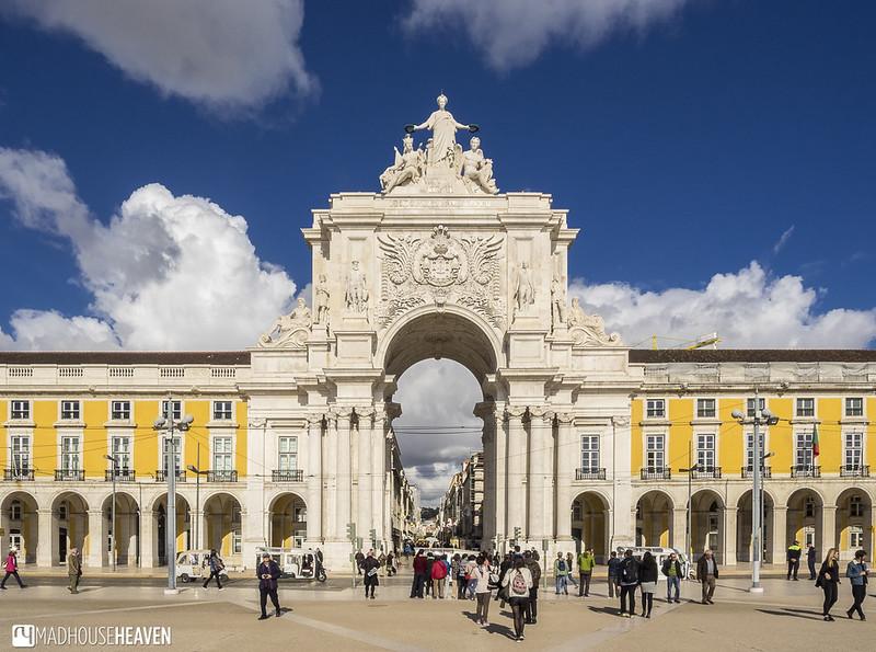 Portugal - 2244